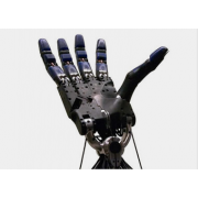 Shadow Dexterous robotic hand SIMILAR TO A HUMAN HAND