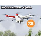 GAIA 160-AG Hexacopter