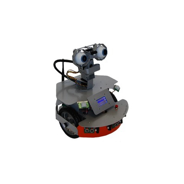 Dr. Robot X80-H