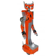 Dr. Robot Hawk Robot
