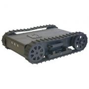 Dr. Robot Jaguar Lite gąsienicowa mobilna platforma