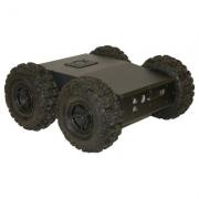 Dr. Robot Jaguar 4x4 obudowa sprzętu