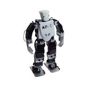 KT-X Standard Bipedal Robot Kit (EU)