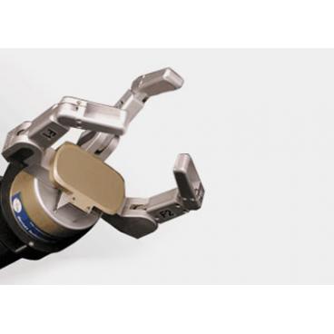 Barrett BH8-282 robotic hand