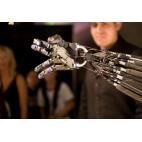 Shadow Dexterous robotic hand SIMILAR TO A HUMAN HAND