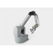 Robotic arm BARRETT WAM WITH DIRECT DRIVE CAPACITY