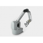 Robotic arm BARRETT WAM WITH DIRECT DRIVE CAPACITY