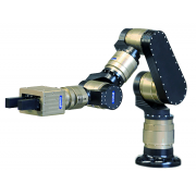 Seekur Jr Outdoor Manipulator