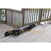 Dr. Robot Jaguar V4 Tracked Mobile Platform